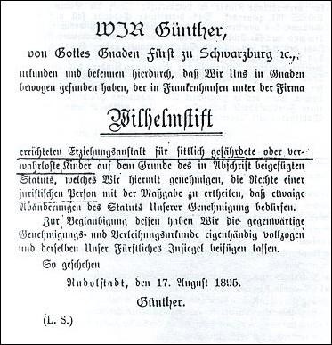 güter um bad frankenhausen